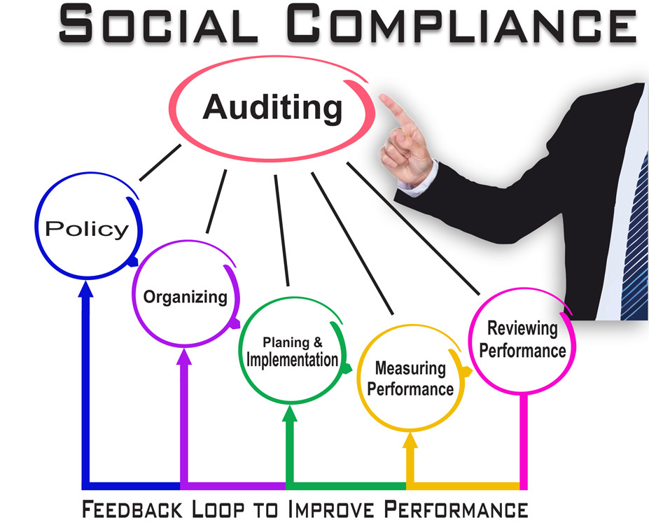 social environment accounting Achieving economic efficiency is a necessary, but not a singular, requirement of business sustainability stakeholders demand business organisations are socially and environmentally responsible .