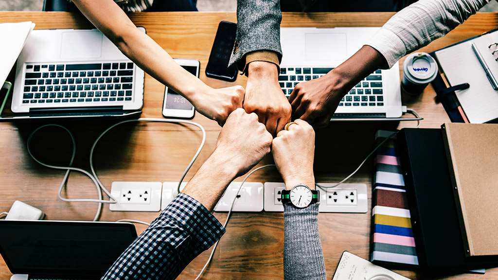 It Takes a Team to Build a Safe Workplace – Here's How to Do It | Totalika